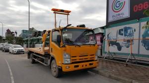 Ô tô kéo, chở xe (xe cứu hộ)
