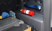 10 vật dụng cần thiết trên ôtô