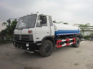 Ô tô xi téc (phun nước) 5m3