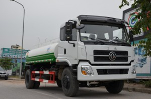 Ô tô xi téc (phun nước) 9m3