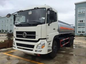 Ô tô xi téc (chở xăng) 16m3