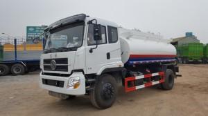 Ô tô xi téc (chở xăng) 12m3