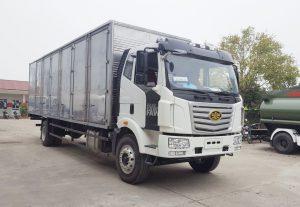 Ô tô tải (thùng kín) – GIAIPHONG FAW.E5T8-GMC/MK-TM