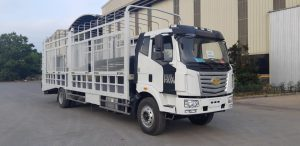 Ô tô chở ô tô – GIAIPHONG FAW.E5T8-GMC/DKV-COTO